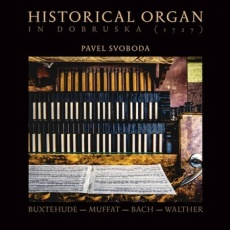 CD - Historical Organ I