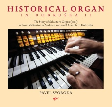 CD - Historical Organ II